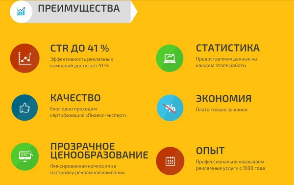 WEBреклама