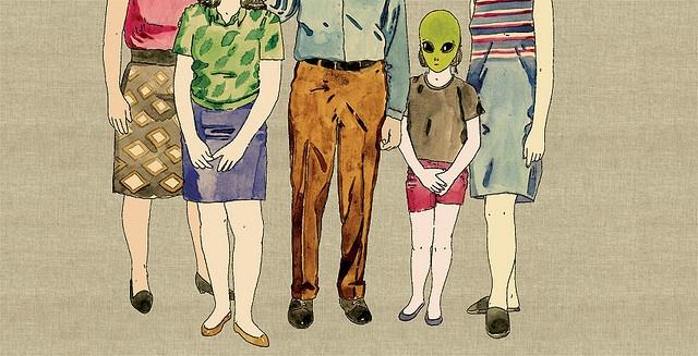Иллюстрация к статье: Досадные проблемы социального взаимодействия