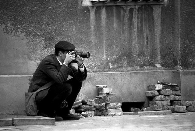 Иллюстрация к статье: Как и где найти клиентов фотографу?