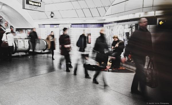 Иллюстрация к статье: Почему маркетологам не стоит бояться «баннерной слепоты»?