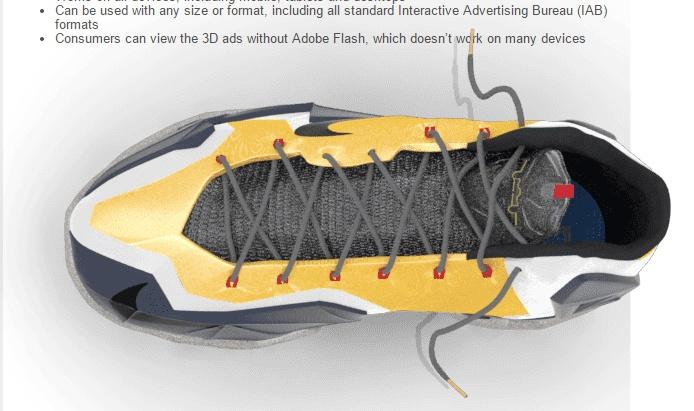 Иллюстрация к статье: 3D баннеры — эволюция дисплейной рекламы