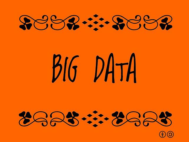 Иллюстрация к статье: Что такое Big Data (большие данные) в маркетинге: проблемы, алгоритмы, методы анализа