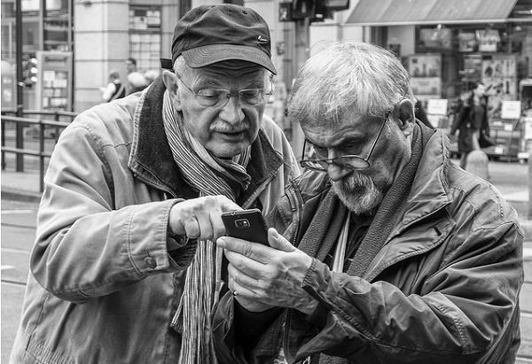 Иллюстрация к статье: Навигация мобильных сайтов и приложений: базовые принципы юзабилити