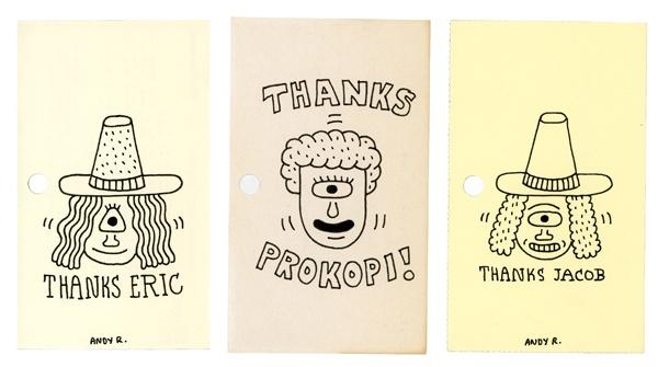 Иллюстрация к статье: 10 страниц благодарности, которые действительно работают
