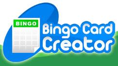 Кейс Bingo Card Creator