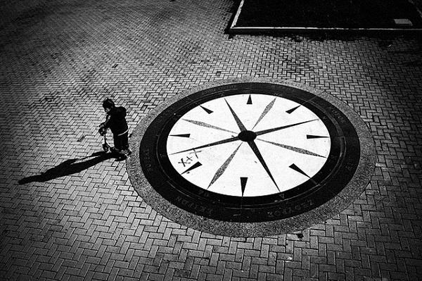 Иллюстрация к статье: Ключевая метрика как компас для развития стартапа