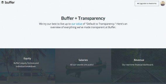 Стартапы и прозрачный маркетинг