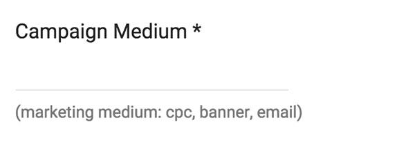 utm_medium