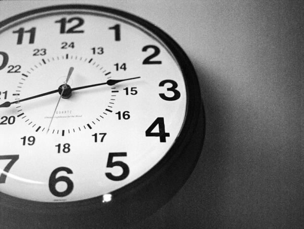 Иллюстрация к статье: 5 способов привлечь внимание к предложению, ограниченному по времени