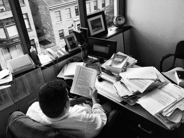 Иллюстрация к статье: 6 советов, которые помогут сосредоточиться и вернуться к работе