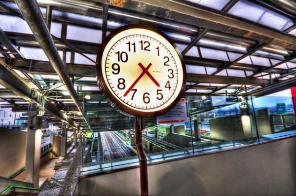 Иллюстрация к статье: От чего зависит наше восприятие времени?