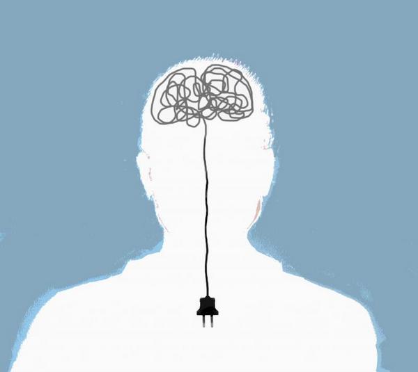 Иллюстрация к статье: Не верьте нейробиологам! Их представления о мозге ошибочны