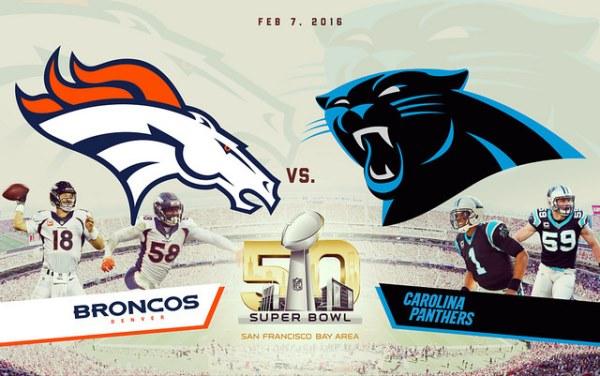 8 советов визуальной коммуникации от Super Bowl 50