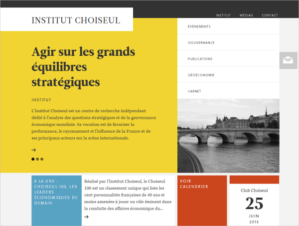 Institut Choiseul