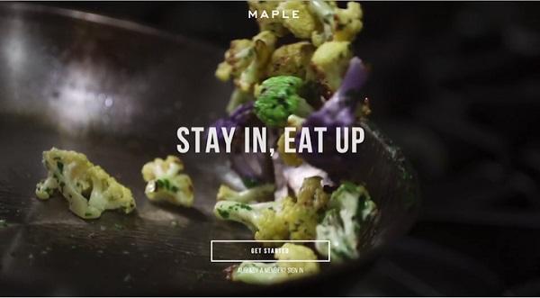 Maple.com