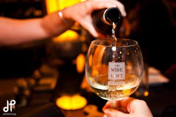 дорогое вино