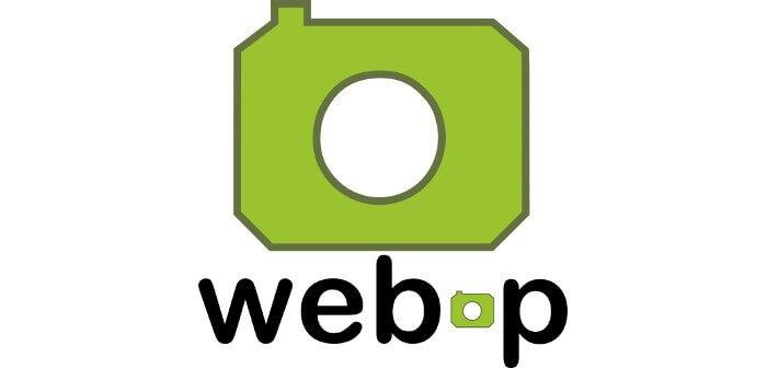 Формат WebP