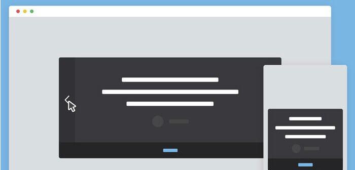 """Иллюстрация к статье: Хотите воспользоваться JQuery или Javascript слайдерами """"карусель""""? Перед вами  лучшие из них"""