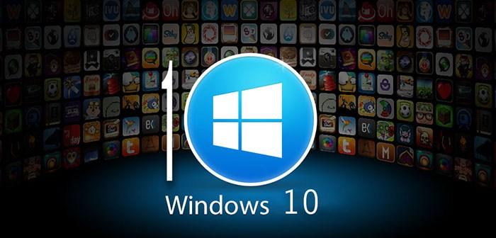 Иллюстрация к статье: Windows 10, Apple, APIs, и Web Apps