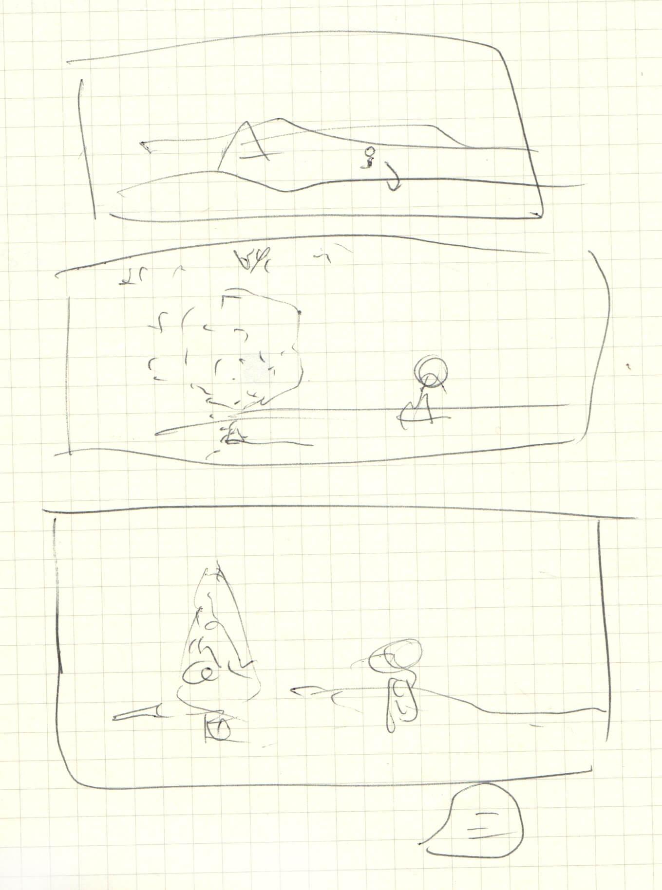 Иллюстрация к статье: Практические методы дизайна анимации