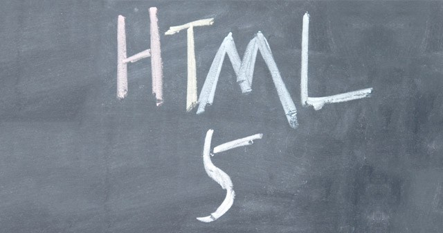 Возврат к основам или как создать HTML5 шаблон