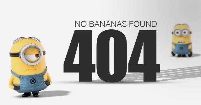 Иллюстрация к статье: Как усовершенствовать страницу 404