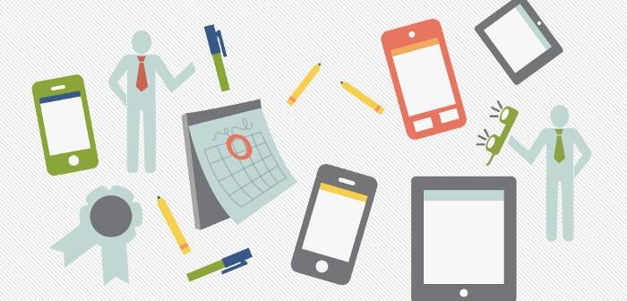 Иллюстрация к статье: 7 советов по дизайну мобильных приложений для женщин