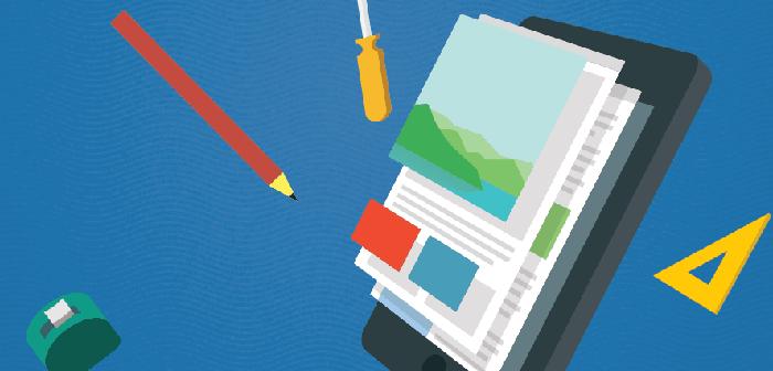 Иллюстрация к статье: Функциональная анимация в UX дизайне
