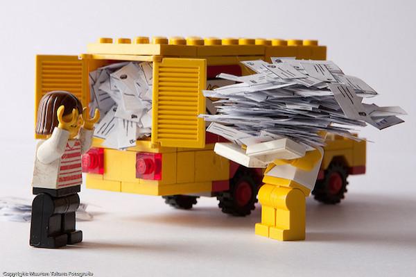 Иллюстрация к статье: Как Earth Class Mail удвоили количество лидов на 61%?