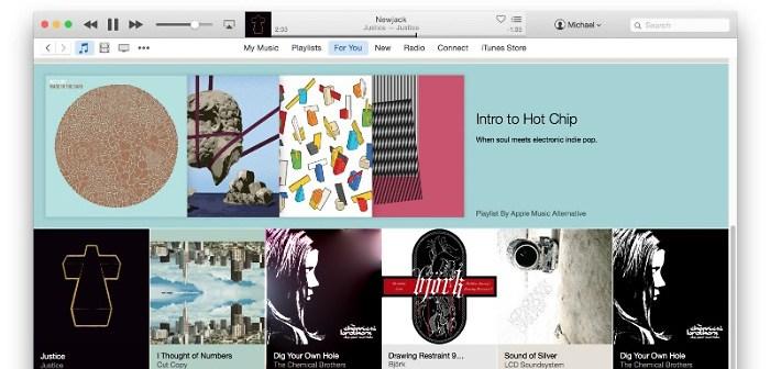 Иллюстрация к статье: Apple Music: первые впечатления UX дизайнера