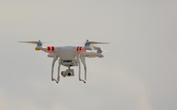 Иллюстрация к статье: Дроны и приложения для них: изучаем полетный опыт пользователей