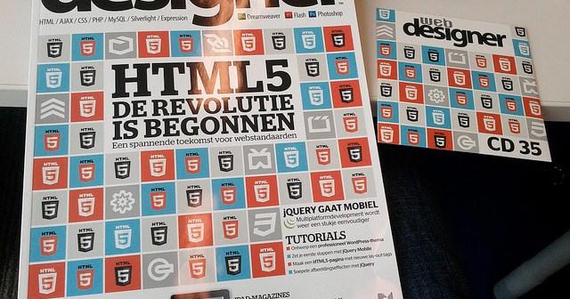 Иллюстрация к статье: HTML5 и SEO