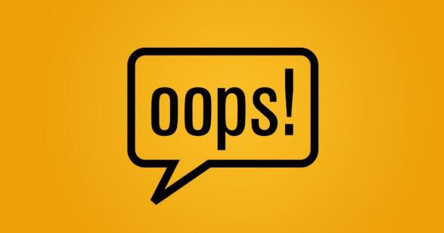 Иллюстрация к статье: Самые распространенные СЕО ошибки, которые совершают блоггеры