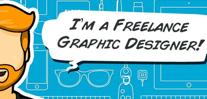 Иллюстрация к статье: Чему я научился, работая дизайнером на фрилансе