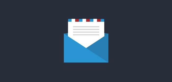 Иллюстрация к статье: Мифы e-mail маркетинга
