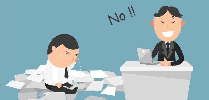 Иллюстрация к статье: Почему вам стоит отказываться от сотрудничества с плохими клиентами