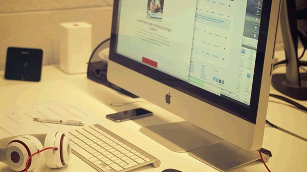 Иллюстрация к статье: Как написать Главную страницу так, чтобы она продавала вашу продукцию
