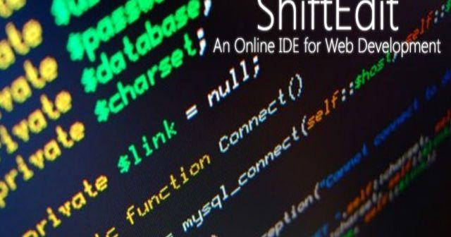 Иллюстрация к статье: IDE – интерактивное программирование онлайн
