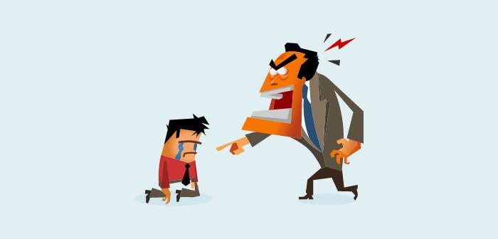 Иллюстрация к статье: Как вести себя с чрезмерно самоуверенными клиентами