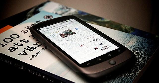 Иллюстрация к статье: SEO в мобильных браузерах