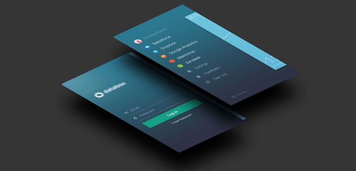 Иллюстрация к статье: Мобильные тренды UI / UX 2015 года