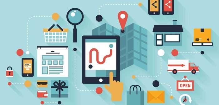 Иллюстрация к статье: 6 простых правил для создания дизайна мобильных веб-сайтов