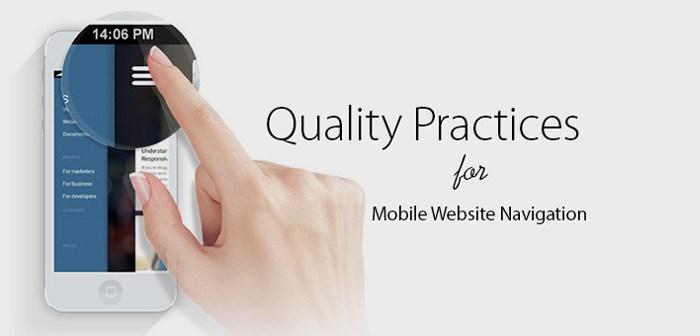 Иллюстрация к статье: 10 проверенных приемов создать плавную навигацию на мобильной версии сайта