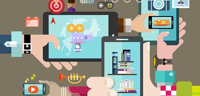 Иллюстрация к статье: Подводные камни мобильного дизайна