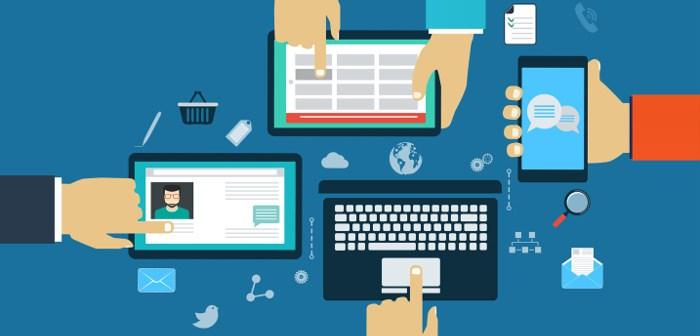 Иллюстрация к статье: 5 инструментов для тестирования мобильных приложений