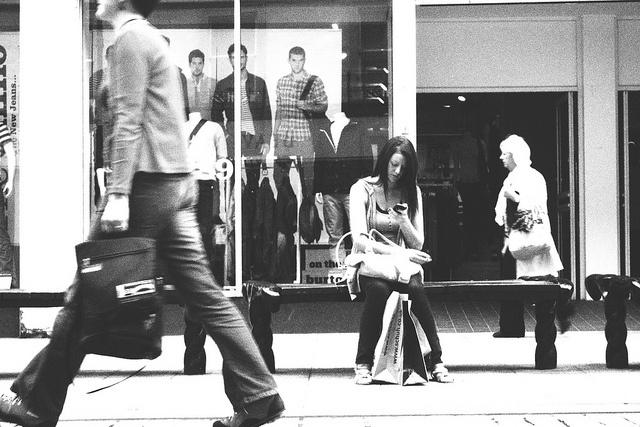 Иллюстрация к статье: 5 принципов мобильного онлайн-шоппинга от Google