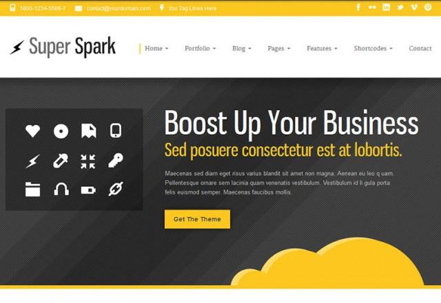 Super Spark