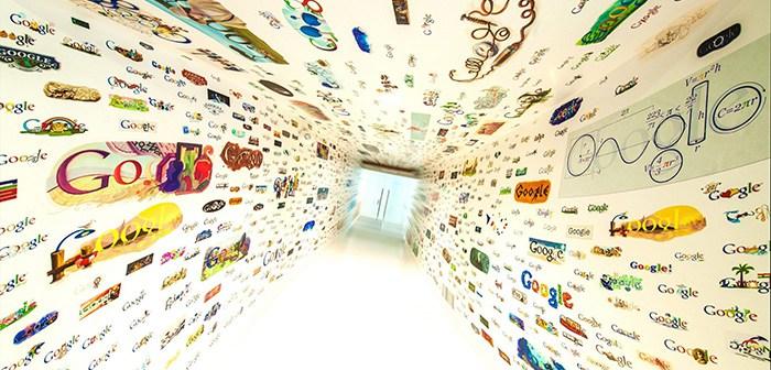 Иллюстрация к статье: Как Google, наконец, создал дизайн