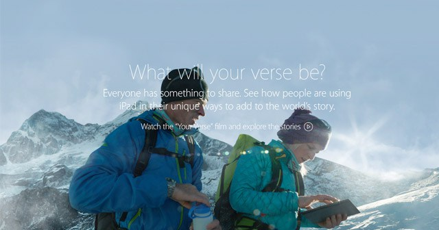 Иллюстрация к статье: Подборка креативных дизайнов корпоративных сайтов за Февраль 2014