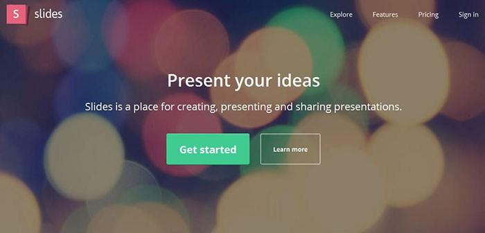 Иллюстрация к статье: Обзор: Топ-5 онлайн сервисов для создания презентаций